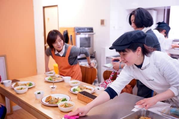 社内向け食育セミナー