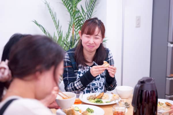 社内でのイベント、ミーティングへの出張料理